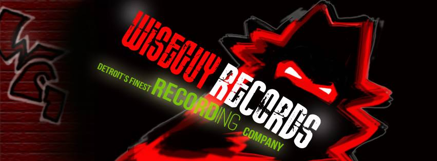 WiseGuy Records Banner by Adam S