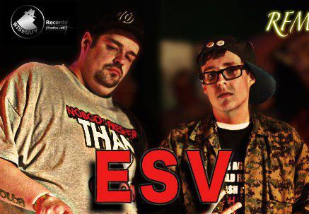 ESV - EastSide Villainz - WiseGuy Records