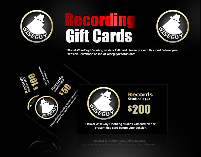 giftcard promo